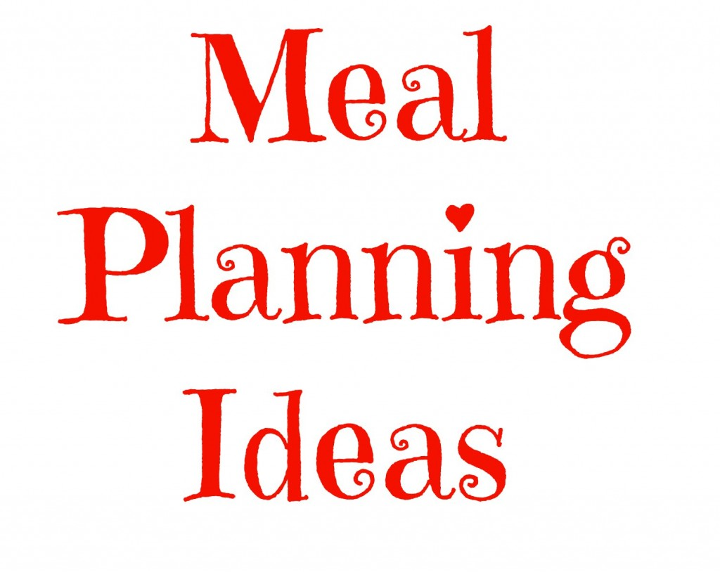 leftover meal planning ideas