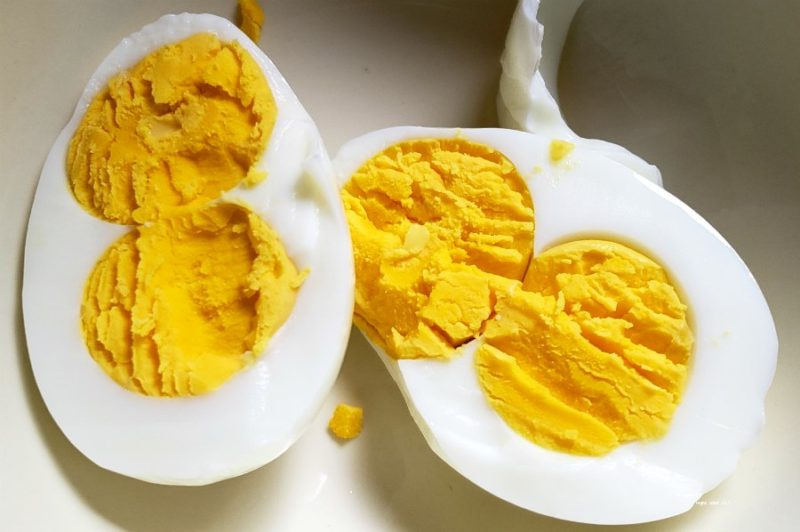When time is critical, you need to make hard boiled eggs without guessing if they are done or now. Check out how we get perfect eggs each time.
