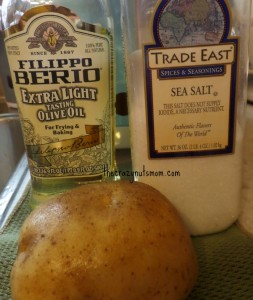 Slow Cooker Baked Potatoes in your crock pot.  For real. Great for the summer to keep the heat from the oven off.| www.eattravellife.com