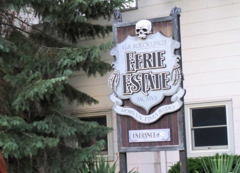 Erie Estate