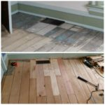 Refinish your own wood floors. Take them from shabby to fabulous  eattravellife.com