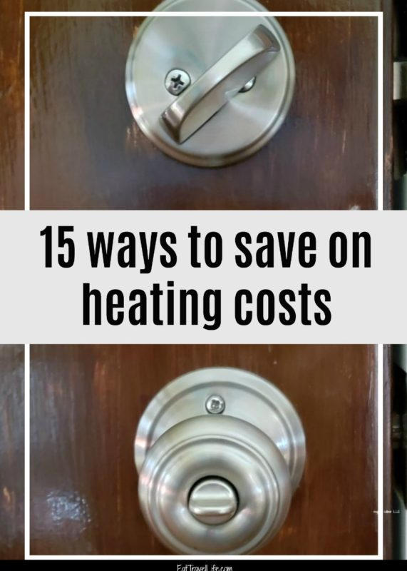These heating bill savings tips allow you to help you save money.