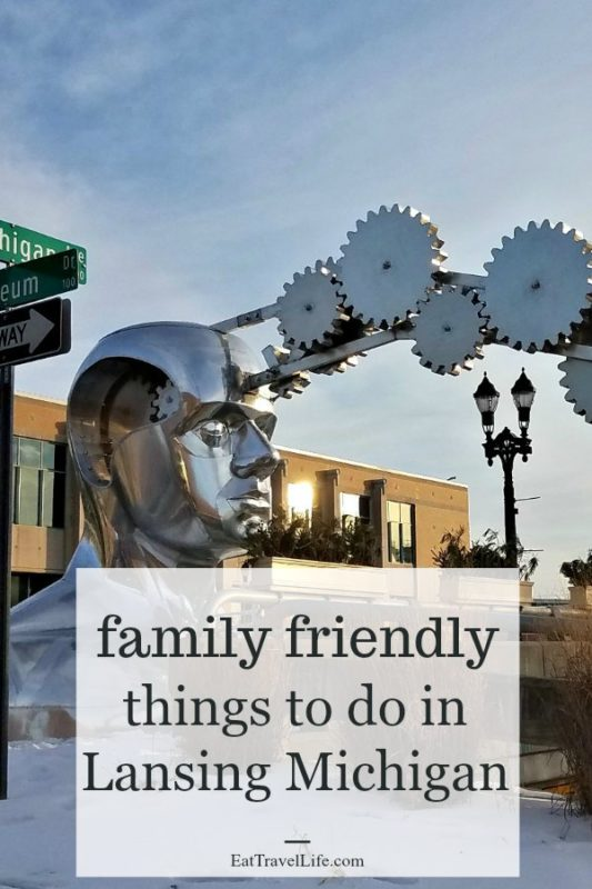 Check out the different Lansing area kid activities you can do with your family in Michigan. There are great things to do and see in Lansing.