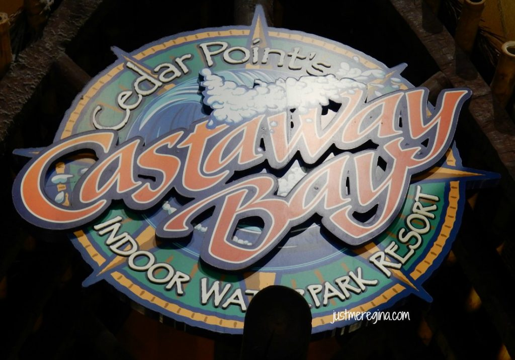 Visit your local island resort. Vacation for the entire family Castaway Bay in Sandusky Ohio