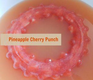 Pineapplecherrypunchtomakeyourpunchstaychill.Greatforfamilyevents,graduations&more eattravellife.com
