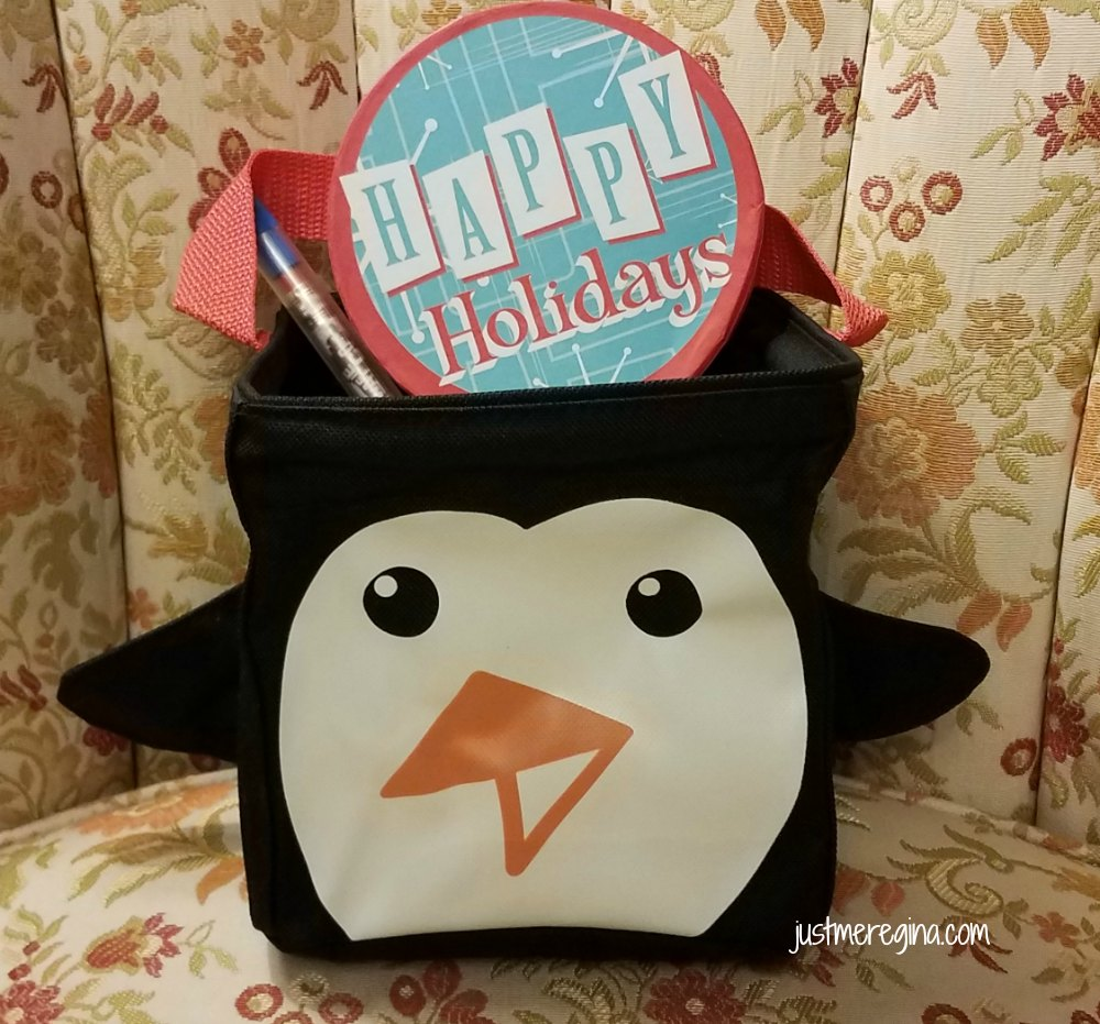 Thirty-One Gifts has many options for those on your holiday gift list. - justmregina.com