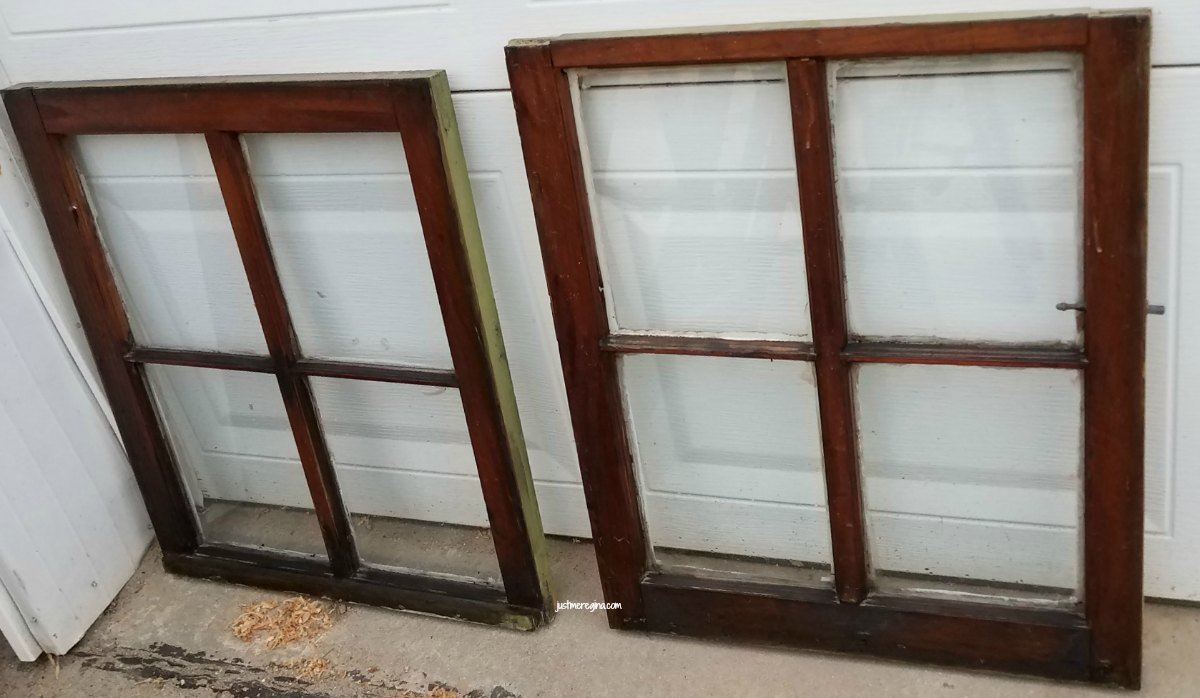 Window Frame Projects Picture Frames Diy Eat Travel Life