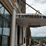 TheLandmarkInnislocatedindowntownMarquetteMichigan.ThehotelisagreatplacetostaywhilevisitingthelocalattractionslikePicturedRock. JustMeRegina.com