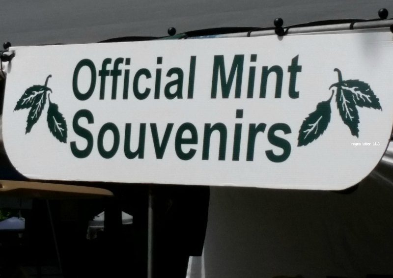 saint johns michigan mint festival