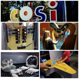 8 must see exhibits at Center of Science and Industry COSI {Columbus Ohio}