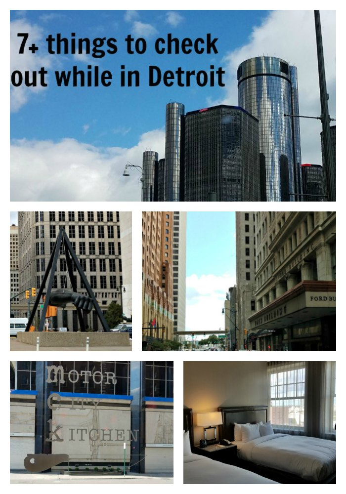 Have you had a chance to visit Detroit Michigan recently? This is a place you could fill a weekend or even a solid week exploring the city and surrounding areas. Check out my list of things to do in Detroit on a day or weekend trip. – eattravellife.com