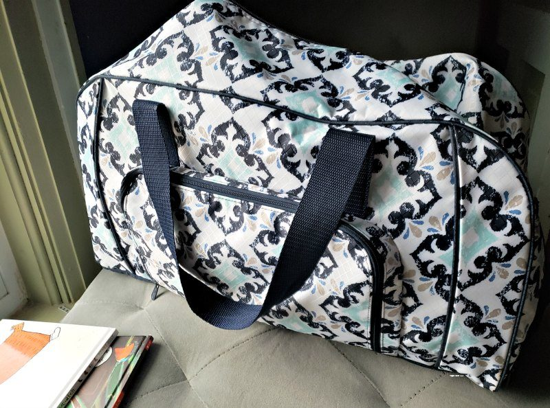 Looking for ways to make your life easier? Check out these ways we've improved our life thanks to Thirty-One Gifts. Who doesn't want life to be easier?