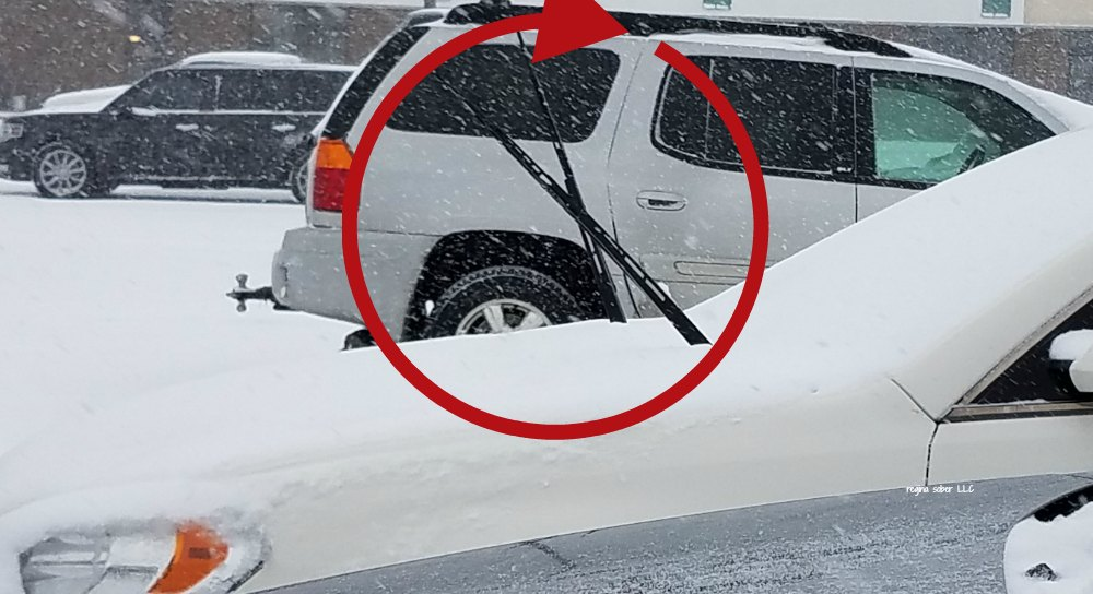 windshield wipers winter