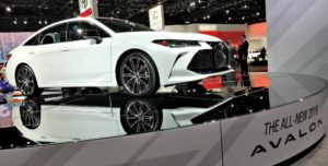 9+ must read tips before visiting the Detroit Auto Show