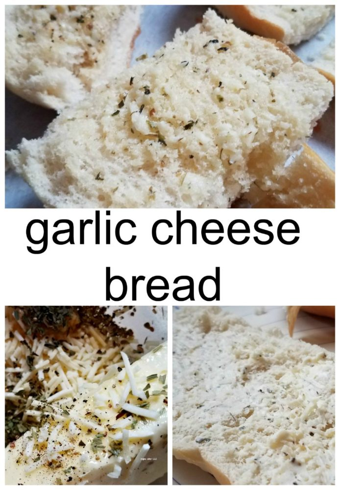 Food tastes better from home doesn't it? Make your own garlic cheese spread for your homemade garlic cheese bread. Your family will love it. - eattravellife.com