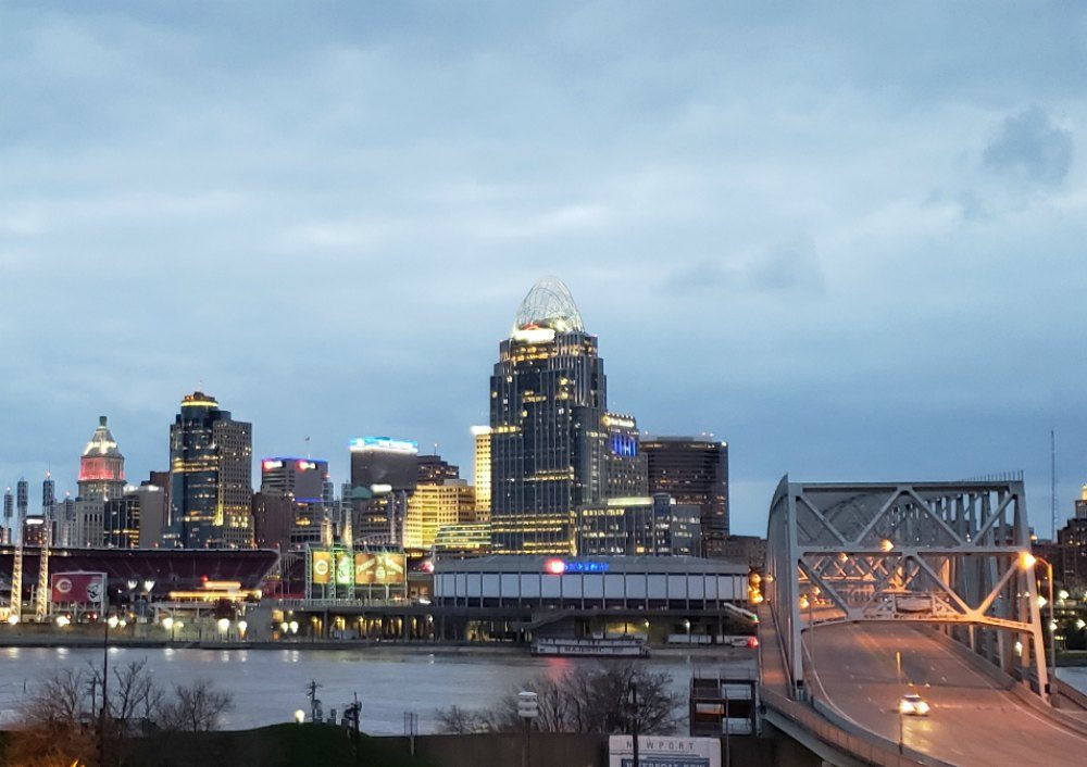 10+ family friendly things to do in Cincinnati Ohio