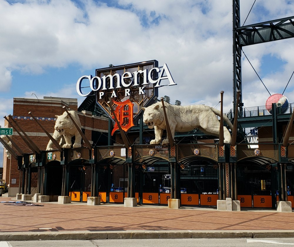 20+ attractions & museums to explore – Detroit Michigan
