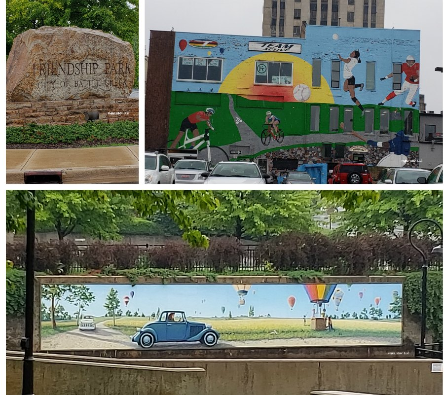 Battle Creek is best known for being Cereal City, there is a lot more to see when you visit Battle Creek Michigan.
