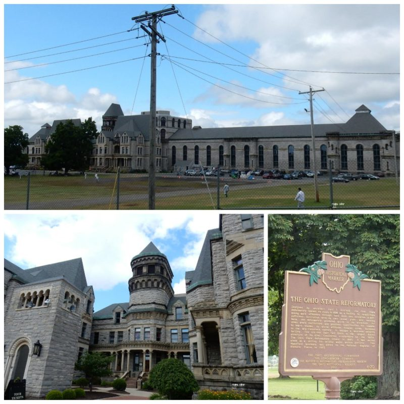 Mansfield Ohio is rich in history. Here you will find museums, architecture and ties to Hollywood that bring the past to the present. Great place to travel for vacation that you entire family will enjoy.