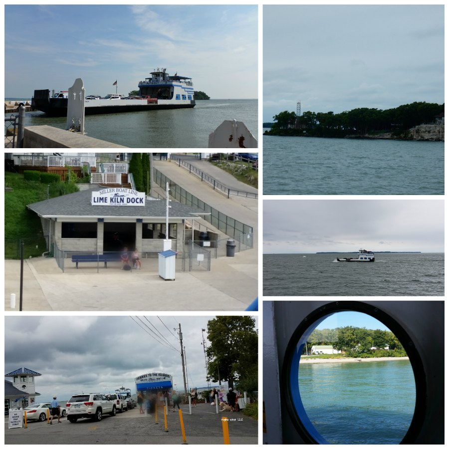 Just a quick drive from Sandusky Ohio, you can enjoy this island getaway in the Midwest. Put-in-Bay has many family friendly things to do and enjoy.