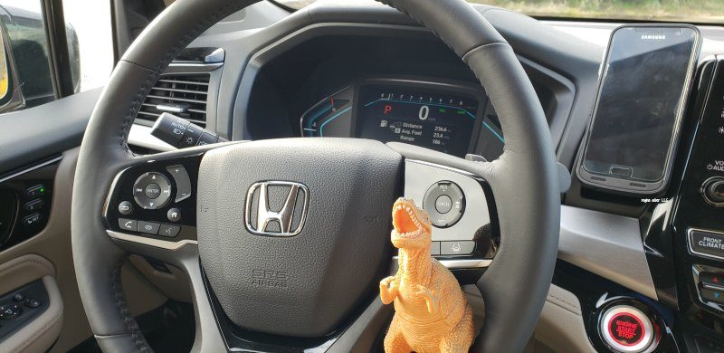 Love to drive? The 2019 Honda Odyssey is perfect for your road trip and on the go needs. Find out what we discovered on a recent trip.