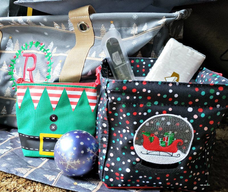 Do you like to wrap Christmas presents? or any presents really? Check out this simple way to wrap your presents when you are not good with wrapping paper.