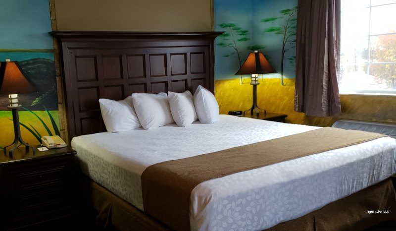 Theme room Stone Castle Hotel and Conference Center Branson Missouri