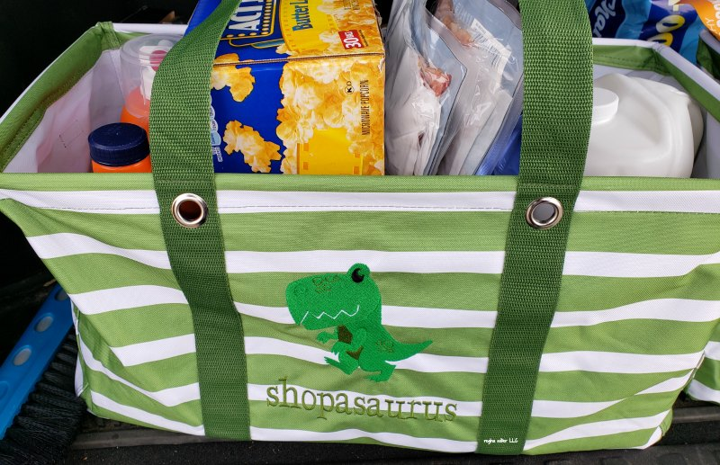 Earth Day reusable bags - Thirty-One Gifts