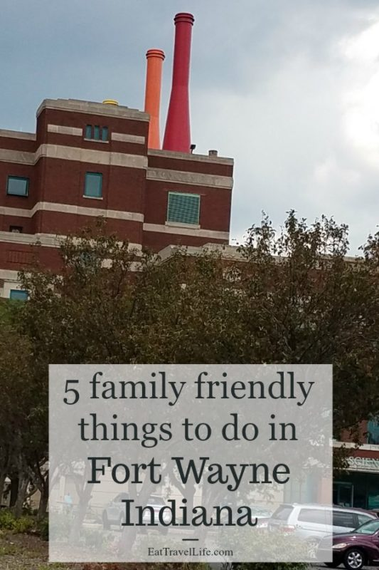 Looking for fun in Fort Wayne Indiana? Check out these family friendly things to do in Fort Wayne Indiana. Which one will you see first?