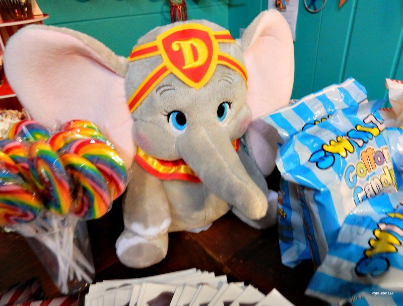 Disney Dumbo Movie Release
