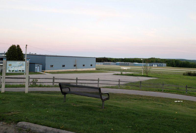 Harbor Springs Municipal Airport