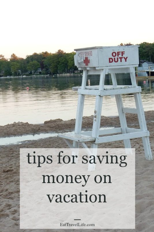Want to have a great vacation you can relax and enjoy without breaking the bank? Check out our tips on how to save money on vacation.