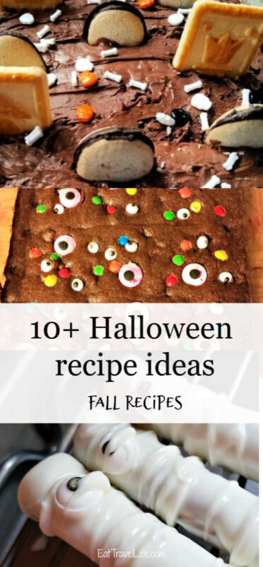 Need party food ideas? We have the perfect Halloween party food ideas for your party. Whether you are hosting or bringing a dish.We have a dish you'll love.