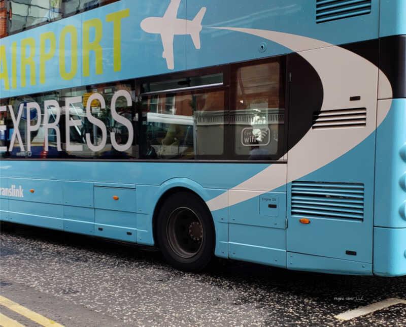 using mass transit in europe