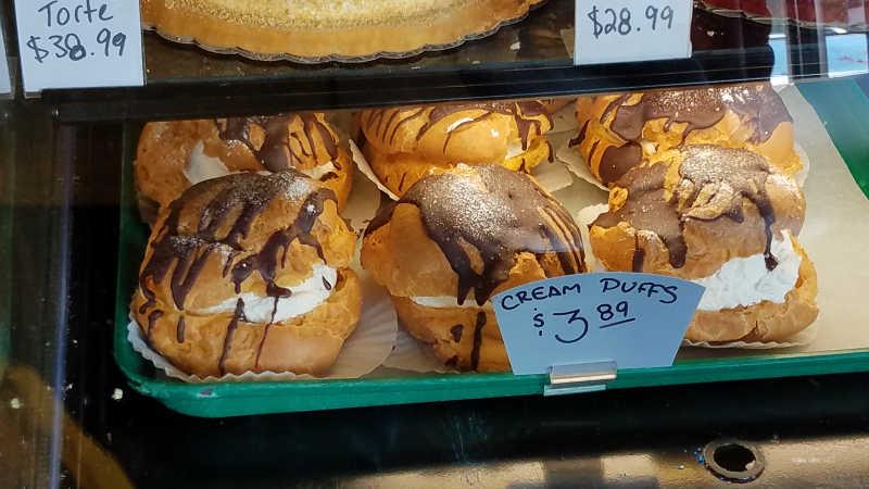 huron bakery marquette
