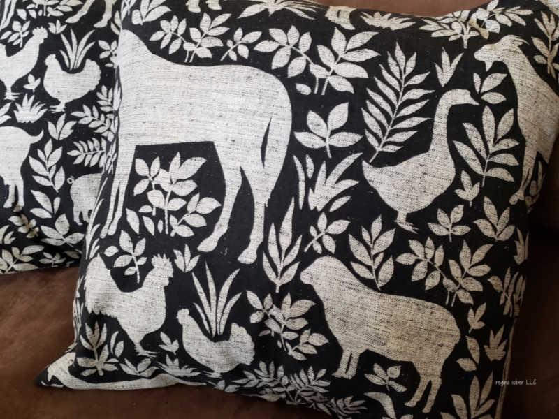 envelop pillow