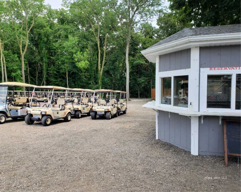Es Golf Carts Put In Bay
