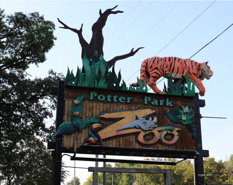 potter park lansing michigan
