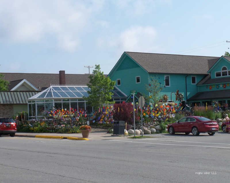 Suttons Bay Michigan