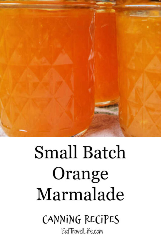 Delicious and well worth the effort, orange marmalade is a alternative to your regular jams and jellies. Serve on toast or use on chicken.