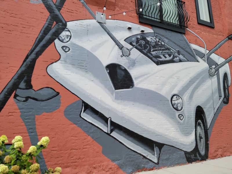 car jackson